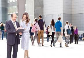 Jak prowadzić spotkania handlowe